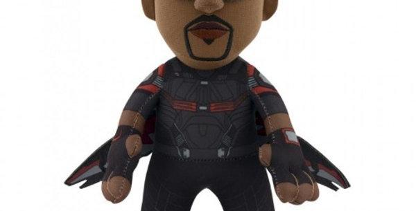 """Captain America 2 Movie: Civil War The Falcon 10"""" Plush Figure"""