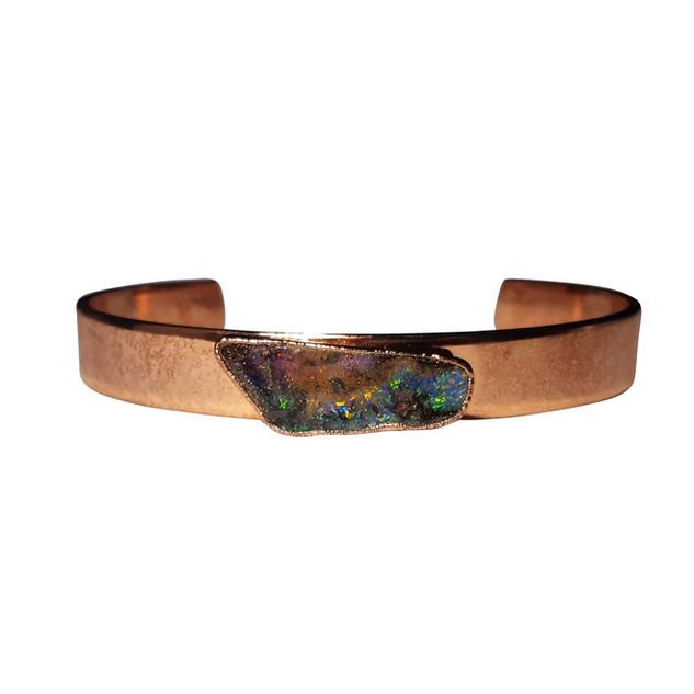 Opal Jewelry Product (Bracelet)