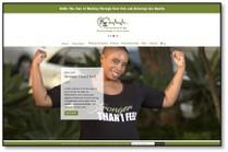 Health Website + Blog
