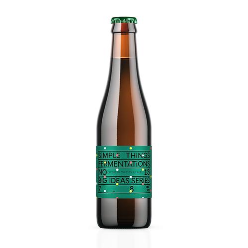 Big Ideas Series 13 Belgian Christmas Ale (7.8%) x12