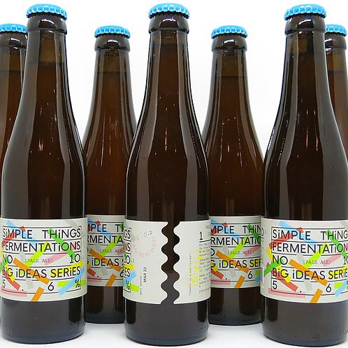 Big Ideas Series 10.2 Pale Ale (5.6%) x12