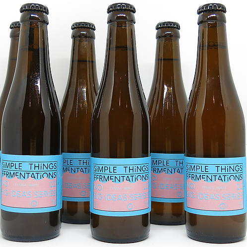 Big Ideas Series 12.1 Table Beer (3.0%) x12