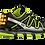 Thumbnail: Explorer Kid's LED Light Shoes (Black)