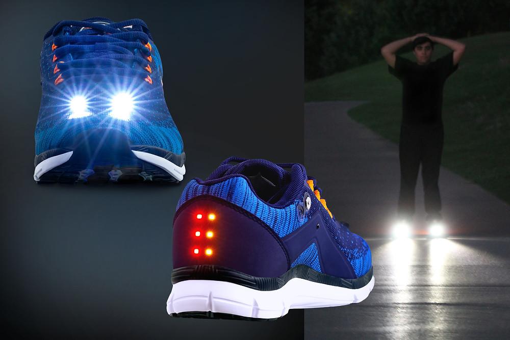 High Beam Night Runner Shoes