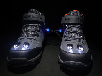 Hunting Boot with UV and Stealth technology