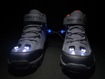 Hunting Boots of stealth with UV technology