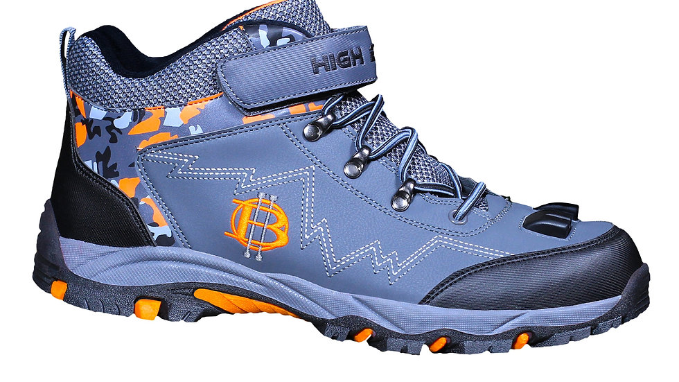 High Beam Stealth Hiking Boot