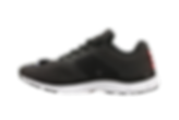 Women's LED Night Running Shoe-Blk.png