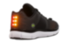 High Beam Shoes Woman's Led Running Shoe