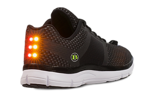 High Beam-Woman's-Running Shoe Lights