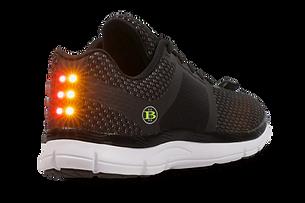 High Beam-Woman's-Running Shoe Lights