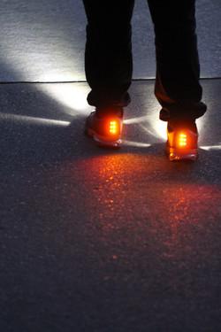 Safety LED's
