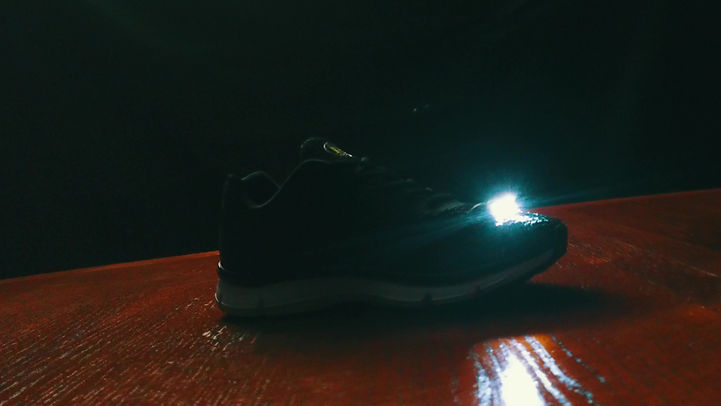 High Beams Running Soes With Headlights