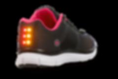 High Beam Woman's Led Light Running Shoe