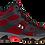 Thumbnail: High Beam LED Light Hiking Boot (Red)