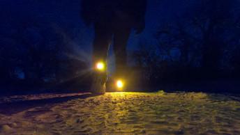 Light For Runners
