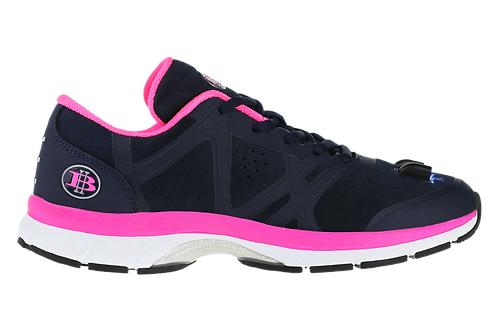 Women's LED Torsion Control Run/Walk  (Blue and Pink)