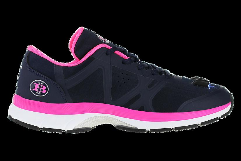 Women's LED Torsion Control Run/Walk  (Blue and Pink)