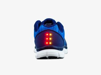 Mens Night Runner Safety Lights