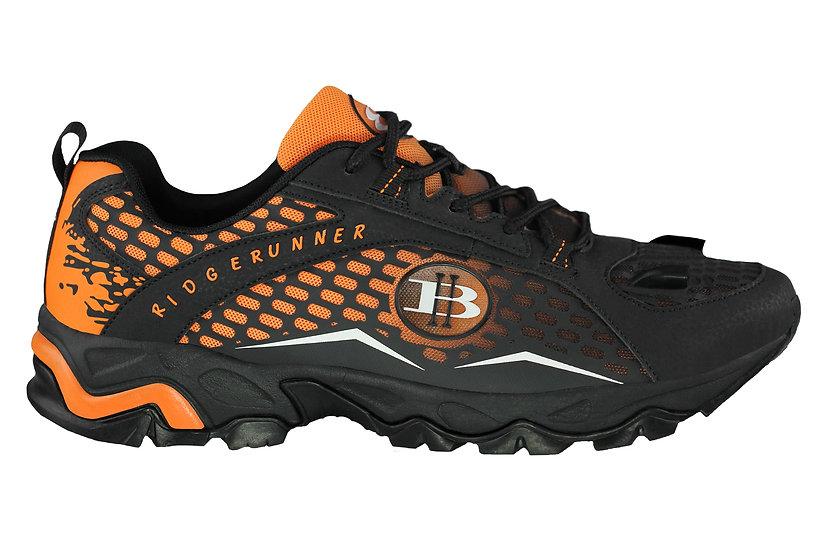 Women's Ridge Runner-LED Hiking Shoes (Orange)