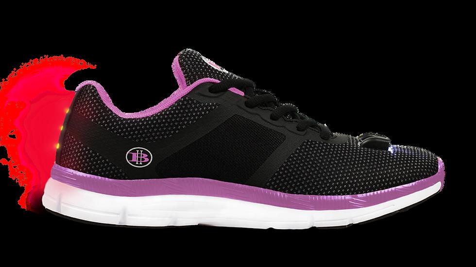 High Beam-Women's-Night Runner-Shoes Side 1