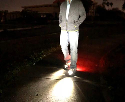 Run in the night-Blog-Night Running safety