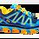 Thumbnail: Explorer Kid's LED Light Shoes (Dark Blue)