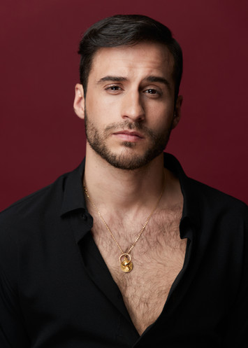 Adrián Barriopedro