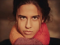 Paula Coria Actriz