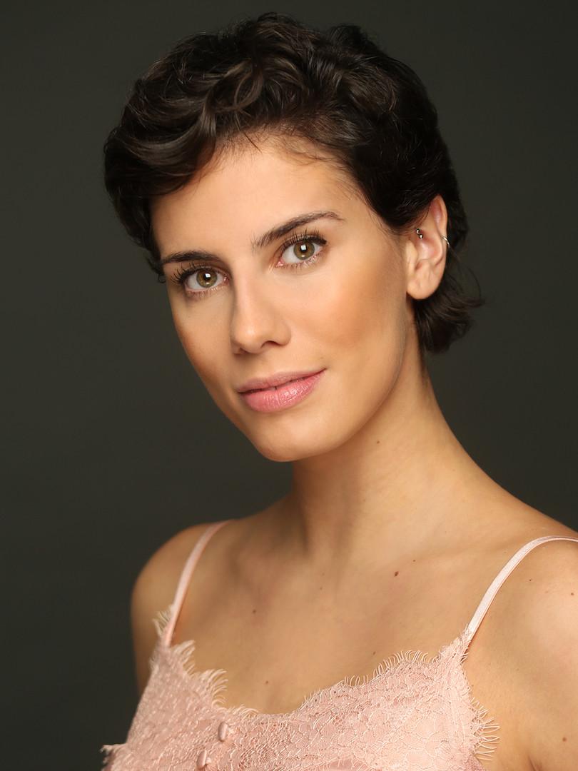 2020 Lourdes Mohedano, Moises Fernandez