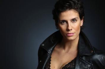 Lourdes Mohedano