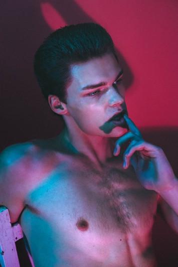 Andrey Torres