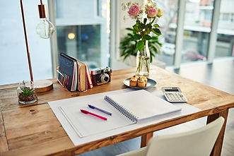 How to organize my desk
