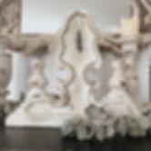 Flower architectural sculpture.JPG