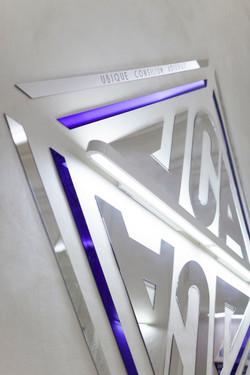 Uca Installazione - AS Design
