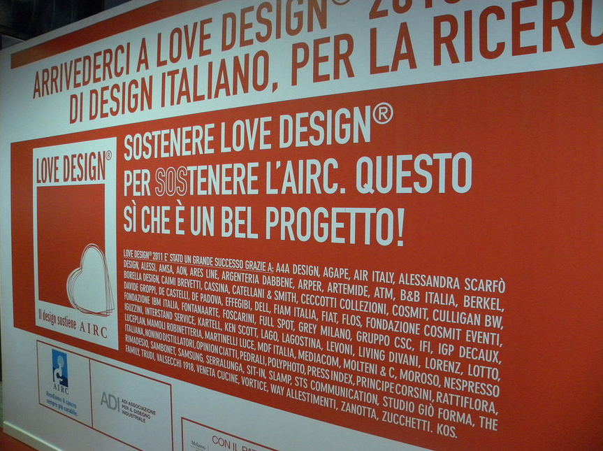 Airc | Love Design