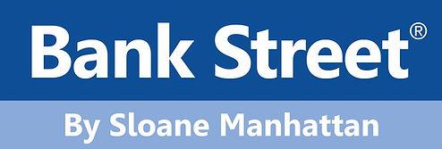 Sloane Group Bank Street Registered Logo