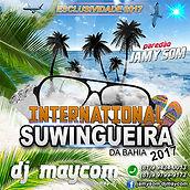 suwingurira internacional 2017 dj maycom