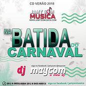cd na batida do carnaval 2018.jpg