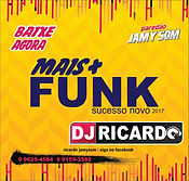 mais funk 2017 cd dj ricardo jpg novo.jp