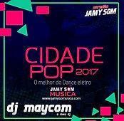 CD  cidade pop 2017 dj maycom 2.jpg