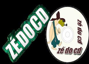 ZÉ DO CD OFICIAL PNG ATUALIZADO 2020.png