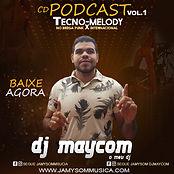 podcast volume 01 djmaycom.jpg