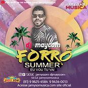 forró_summer_2019_jamysom_djmaycom_jamys