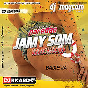 CD especial 2018 dj maycom e dj ricardo.