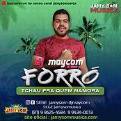 forró_novo_TCHAU_PRA_QUEM_NAMORA_FORRÓ.j