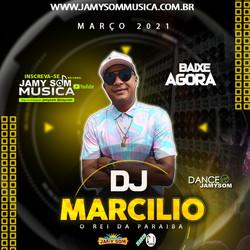 dj marcilio - jamysommusica oficial