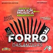 DJ MAYCOM FORRÓ DAS ANTIGAS NOVO JAMYSOM