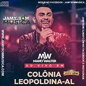 mano walter 2019 colonia leopordina 2019