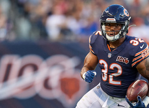 Best Bets: Player Props Week 2